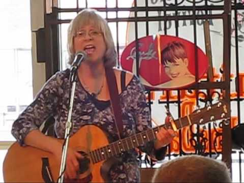 Sandy Reay Acoustic Music Revival