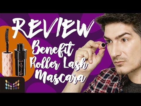 Benefit Roller Lash Mascara - Vale la Pena ????