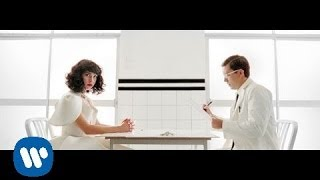 Kimbra - 'Come Into My Head' [Official Music Video]