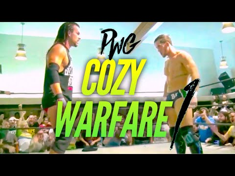 Best of PWG - Cozy Warfare 1