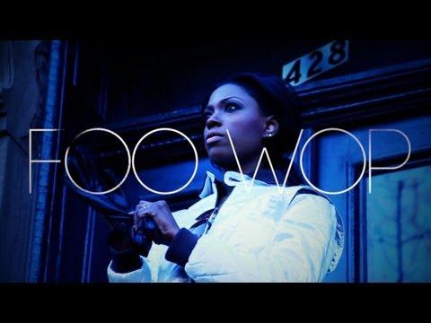 Keanna O'Quinn - Foo Wop (Official Music Video) ft. model, Andre Jackson