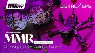 Choosing the Best Antenna For Me: Digital Micro Medium Range Part 3