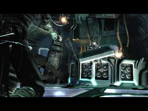 Видео № 0 из игры Star Wars: The Force Unleashed [Wii]