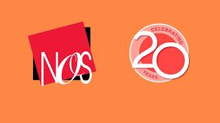 NOS is 20 Years Old!