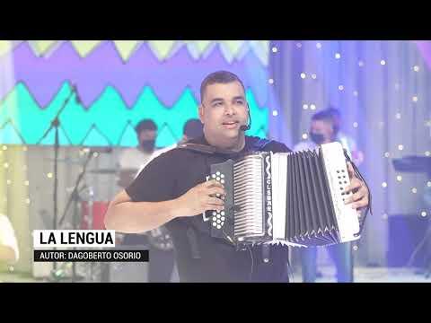 La Lengua - La Fania De Cristo Rolando Ochoa