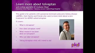 Learn about tolvaptan