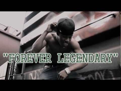 MAL 100// Forever Legendary [OFFICIAL VIDEO]