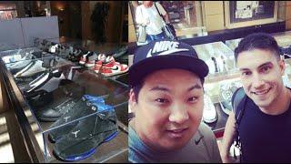 Vlog #7 - Nike World Headquarters Pt. 1