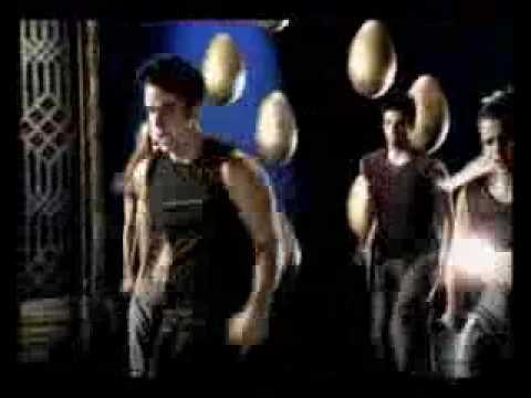 Luis Fonsi No te cambio por ninguna - Music Video