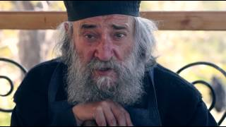 Люди Церкви, которых я знал. Архимандрит Григорий (Зумис) от компании Стезя - видео