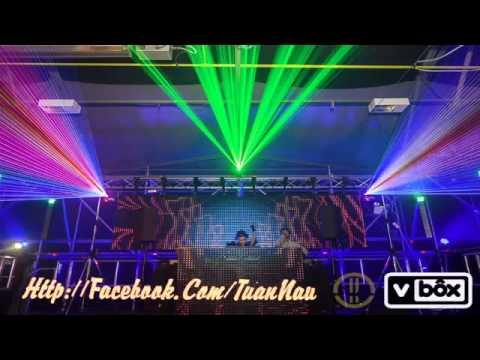 Nonstop  Bay Lên Đỉnh Là Phê Không Tỉnh - DJ 5Style Feat DJ Krik Remix