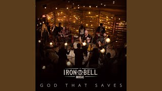 God That Saves (feat. Stephen McWhirter)