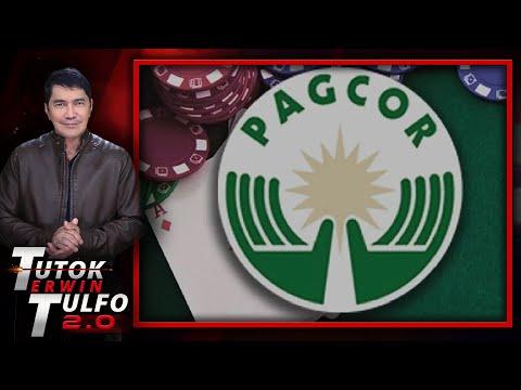 [Erwin Tulfo]  PNP CHIEF MAGPAPATAWAG NG PULONG SA PAGCOR AT GAMES AND AMUSEMENT BOARD