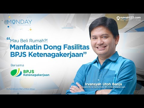 Monday with BPJS Ketenagakerjaan - #1