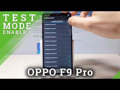 Download Oppo F9 Pro Hidden Features Video 3GP Mp4 FLV HD Mp3