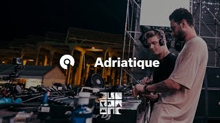 Adriatique - Live @ Diynamic Outdoor Off Week 2018