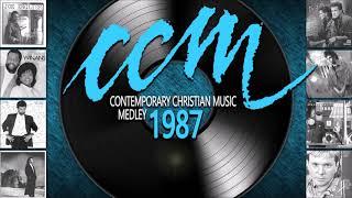 Contemporary Christian Music Medley 1987 CCM