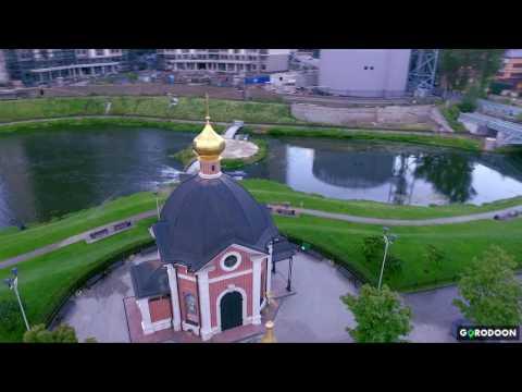 Тобольск католический храм пресвятой троицы