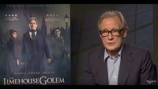Trailer of The Limehouse Golem (2017)