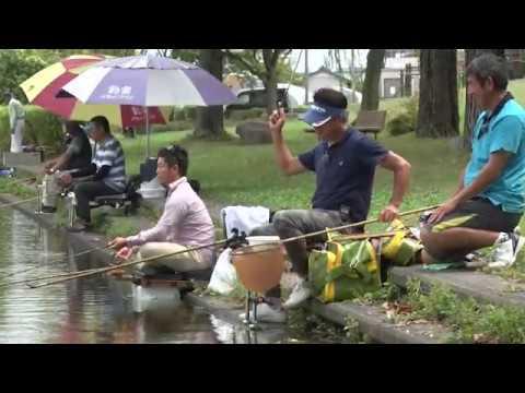 新潟県 北山池