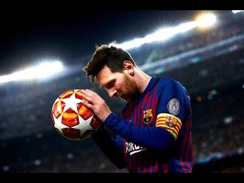 Lionel Messi ● For Your Motivation ● 2018-2019 HD
