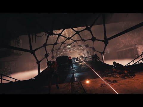 Rundown Rebirth Gameplay Trailer