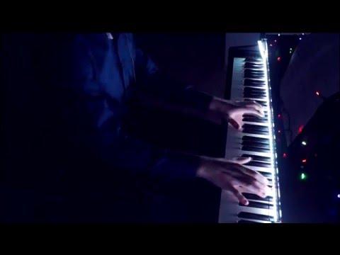 Опять метель - piano cover by Burmistrov Andrey