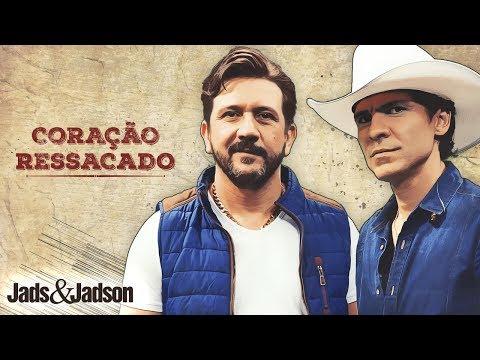 Baixar Jads e Jadson - Coração Ressacado (2018)