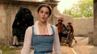 Watch Emma Watson Sing