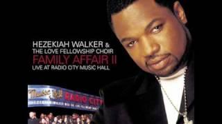 Calling My Name [2002] Hezekiah Walker  LFCC ft. Timiney Figueroa Caton [Family Affair  II]