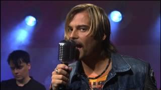Bosson - A Little More Time (Säpop '04)