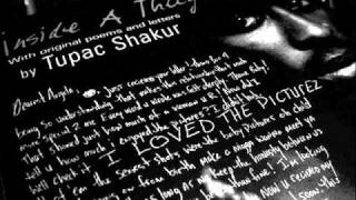 16. The Fear In The Heart Of  A Man - By Tupac