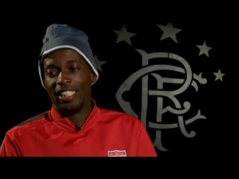 INTERVIEW: DaMarcus Beasley & Alejandro Bedoya | Rangers Football Club