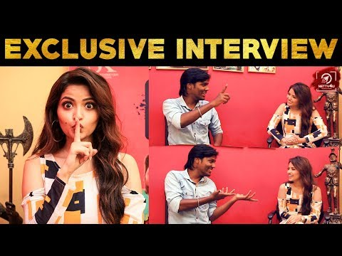 Shirin Kanchwala Exclusive Interview For NNOR | Nettv4u