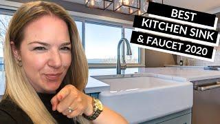 ***Best Kitchen Sink 2020   Best Kitchen Faucets 2020    DON'T MISS THIS!