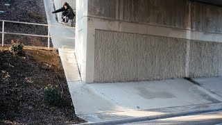 """Eddie Cernicky's """"Welcome to Krooked"""" Part"""