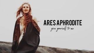 ares and aphrodite fanfiction - TH-Clip
