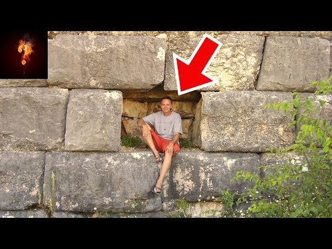 Gigantic Megalithic Ruins Found In Bosnia?