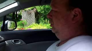 WILLIAM SCOTT GETS A NEW CAR
