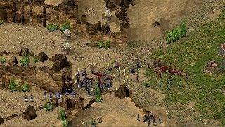 VideoImage1 Stronghold Crusader HD