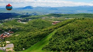 Армянские города: Цахкадзор