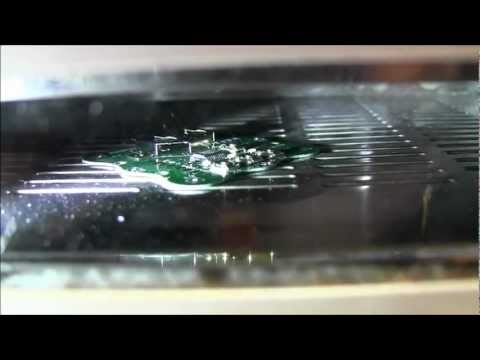 Reflow Oven LD-962