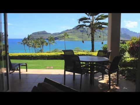 Mariott Kauai Lagoons