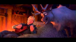 Reindeers Are Better Than People - FROZEN COVER