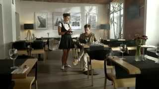 マークのびっくりエピソード5:外国料理のレストランにてトレンドマイクロ公式