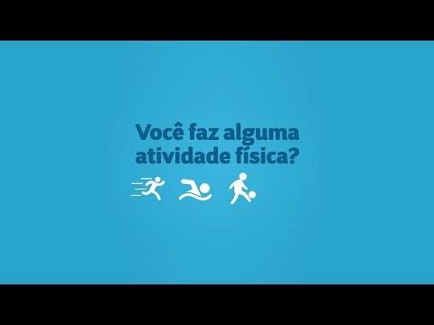 Dia Mundial da Atividade Física