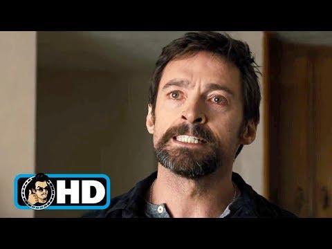 PRISONERS Movie Clip - Where's My Daughter? (2013) Hugh Jackman, Jake Gyllenhaal