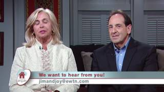 At Home With Jim And Joy - 2016-10-13 - Lila Rose