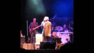 Battiato Live - Villafranca di Verona - 24-07-11 - Auto da Fè