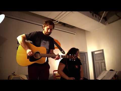 Petr Vořešák - You and Me (You+Me acoustic cover) - Simona Lučkaničová & Petr V
